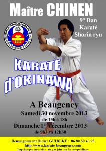 Affiche_stage_CHINEN_2013-11-30_karate